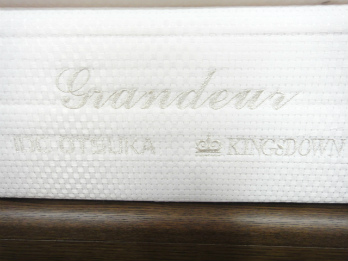 グランデュールマットレス