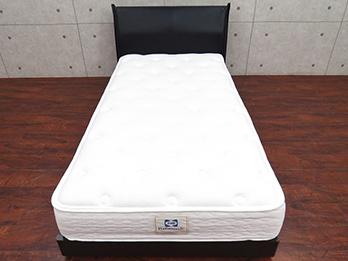 ガーランド プラッシュ シングルベッド