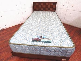 PSF-157 シングルベッド