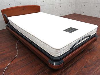 5318シリーズ 電動リクライニングベッド