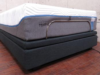 Zero-G Elevate KD 電動ベッド/クラウドリュクス