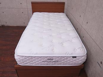 スタンザGLU ベッド