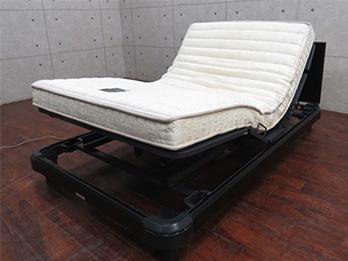 インタイム 5121 電動リクライニングベッド